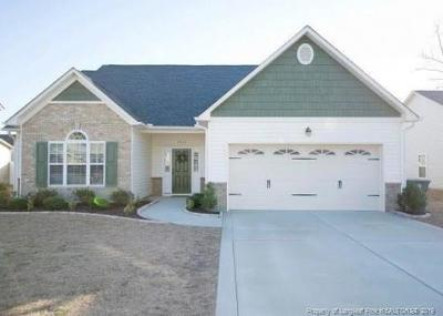 Fayetteville Rental For Rent: 2913 Blackwater Court