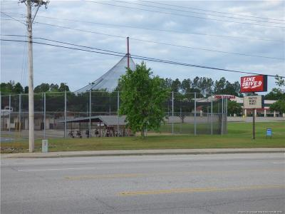 Cumberland County Commercial For Sale: 3701 Sycamore Dairy Road