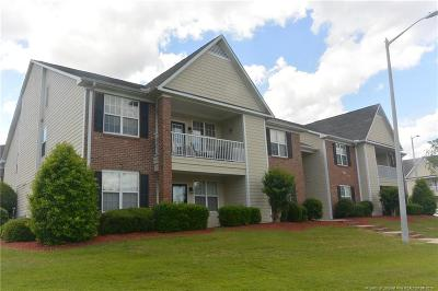 Fayetteville Rental For Rent: 656 Brandermill Drive