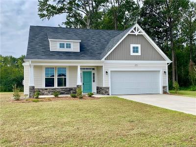 Sampson County Single Family Home For Sale: 259 Mill Ridge Court