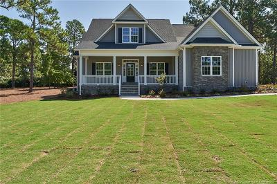 Southern Pines Single Family Home For Sale: 2265 E Indiana Avenue