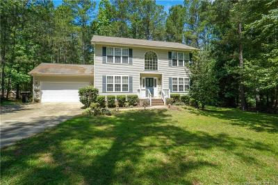 Harnett County Single Family Home For Sale: 145 Silver Lake Point