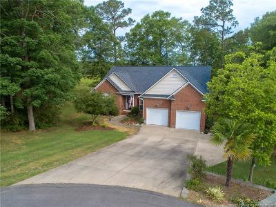 Single Family Home For Sale: 201 Pinewinds Drive