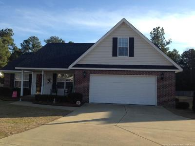 Fayetteville Rental For Rent: 4408 Bluebush Drive