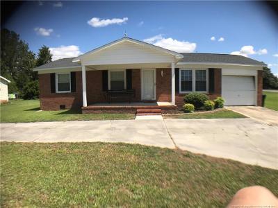 Stedman Single Family Home For Sale: 6433 Azelia Drive