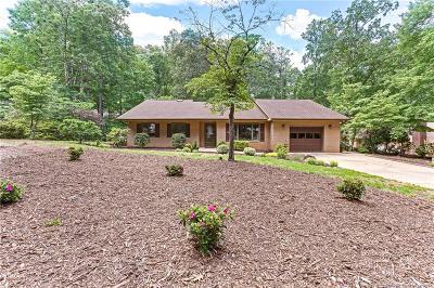 Single Family Home For Sale: 3121 Sandwedge