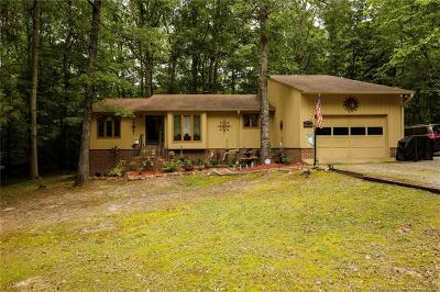 Single Family Home For Sale: 2113 Traceway South