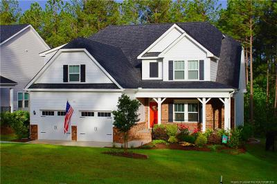 Single Family Home For Sale: 611 Michahs Way