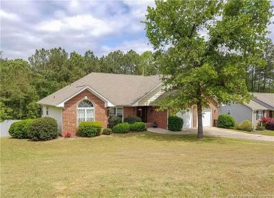 Whispering Pines Single Family Home For Sale: 355 Queens Cove Way
