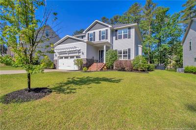 Single Family Home For Sale: 245 Heather Brook Circle