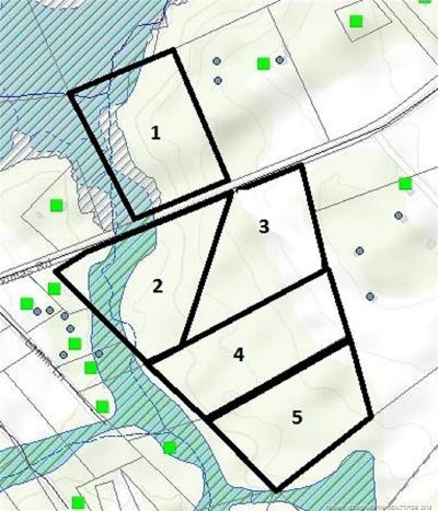 Residential Lots & Land For Sale: Bailey Thomas Road