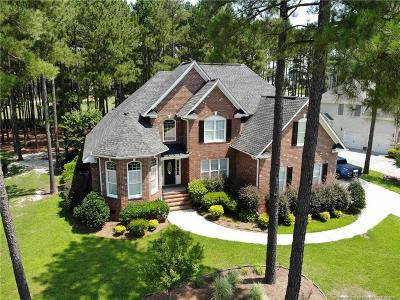 Spring Lake Single Family Home For Sale: 85 Rolling Pines Drive