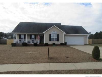 Raeford Rental For Rent: 377 Rushmore Court