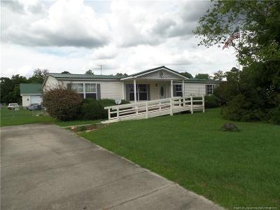 Stedman Single Family Home For Sale: 6301 Sandy Creek Road