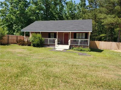 Stedman Single Family Home For Sale: 7289 Nc 210 Highway