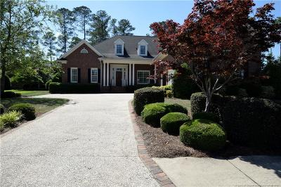 Fayetteville Single Family Home For Sale: 200 Northstone Place