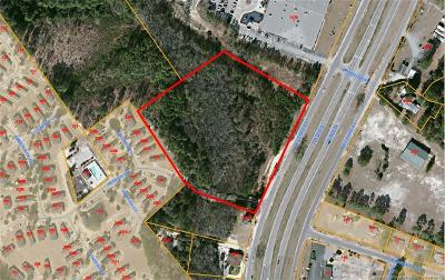 Fayetteville Residential Lots & Land For Sale: Gillespie Street