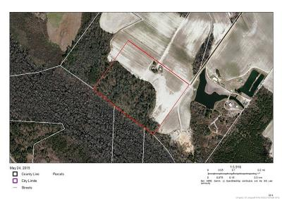 Residential Lots & Land For Sale: Raynham Road