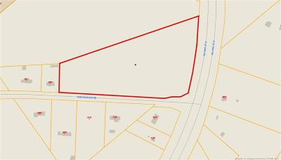 Cumberland County Residential Lots & Land For Sale: Highway 87
