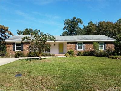 Cumberland County Rental For Rent: 6645 Sherrod Drive