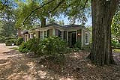 Fayetteville Single Family Home For Sale: 1515 Morganton Road