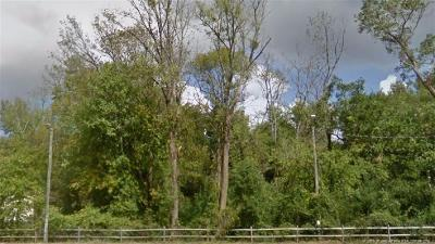 Cumberland County Residential Lots & Land For Sale: 433 McDonald Street