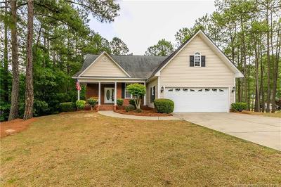 Carolina Lakes Single Family Home Active Under Contract: 266 Carolina Way