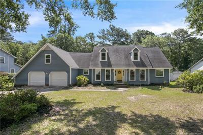 Fayetteville Single Family Home For Sale: 2345 Rolling Hill Road