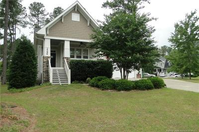 Single Family Home For Sale: 1754 Micahs Way