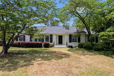 Fayetteville Single Family Home For Sale: 436 Foxhall Road #575