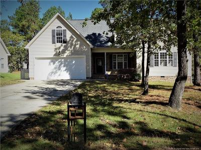 Single Family Home For Sale: 45 Cutter Circle