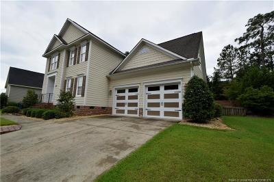 Fayetteville Single Family Home For Sale: 6231 Burnside Place