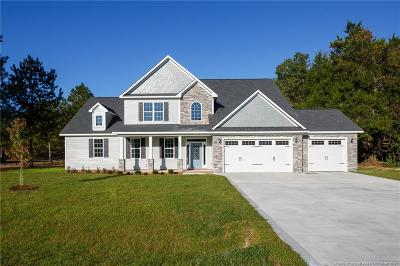 Cumberland County Single Family Home For Sale: 1737 Emma Court
