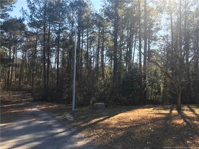 Cumberland County Residential Lots & Land For Sale: 409 Nottingham Drive