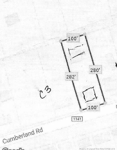 Cumberland County Commercial For Sale: 3836 Cumberland Road