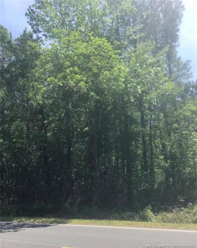 Cumberland County Residential Lots & Land For Sale: Porter Road
