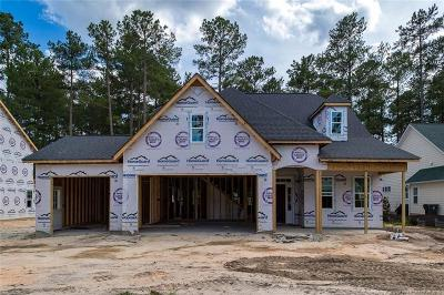 Moore County Single Family Home For Sale: 570 Legacy Lakes Way