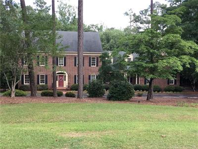 Harnett County Single Family Home For Sale: 275 Oak Street