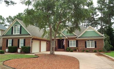 Harnett County Single Family Home For Sale: 150 E Barons Run