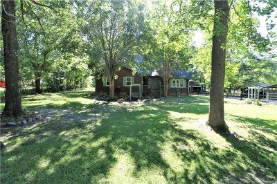 Cameron Single Family Home For Sale: 3031 Ponderosa Road
