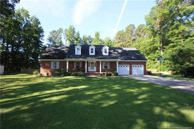 Stedman Single Family Home For Sale: 4000 Woodsville Place