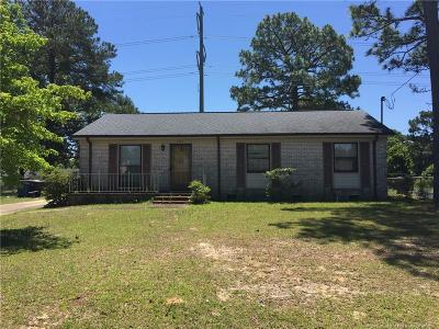 Cumberland County Single Family Home For Sale: 4123 Glenridge Road