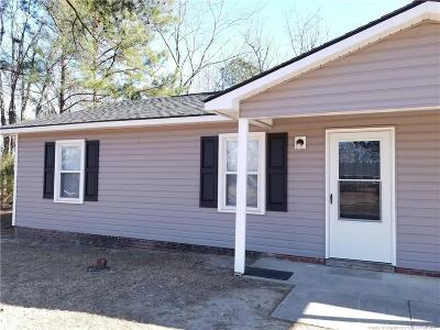 Cumberland County Rental For Rent: 1297-A Ireland Drive