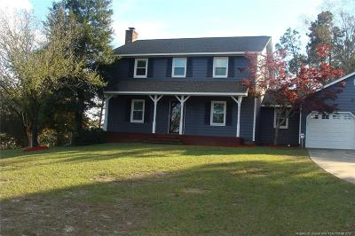 Cumberland County Rental For Rent: 2035 Lakeridge Drive