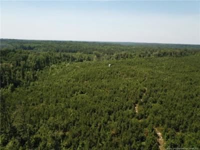 Harnett County Residential Lots & Land For Sale: Nc Hwy 27
