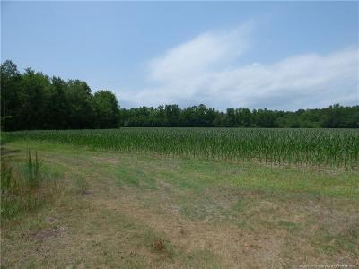 Cumberland County Residential Lots & Land For Sale: Front Street