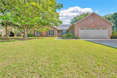 Fayetteville Single Family Home For Sale: 786 Magellan Drive