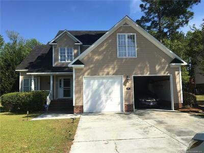 Cumberland County Rental For Rent: 305 Lionshead Road