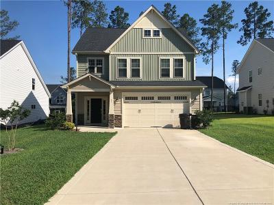 Harnett County Rental For Rent: 27 Pinnacle Drive