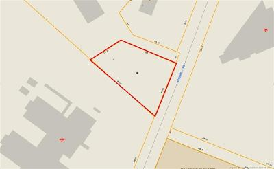 Cumberland County Residential Lots & Land For Sale: Rosehill Road